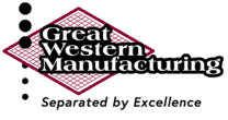 Great Western Manufacturing