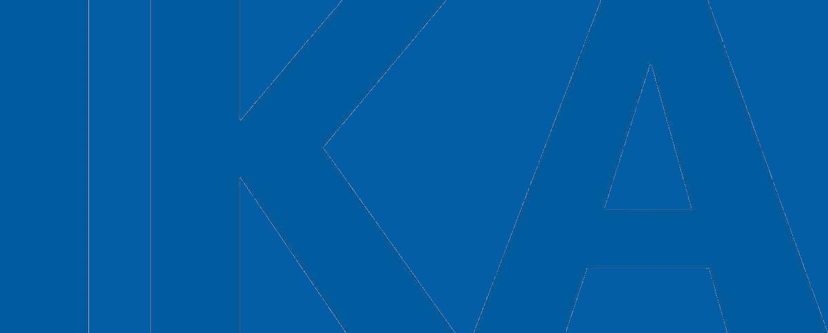 IKA Process Equipment