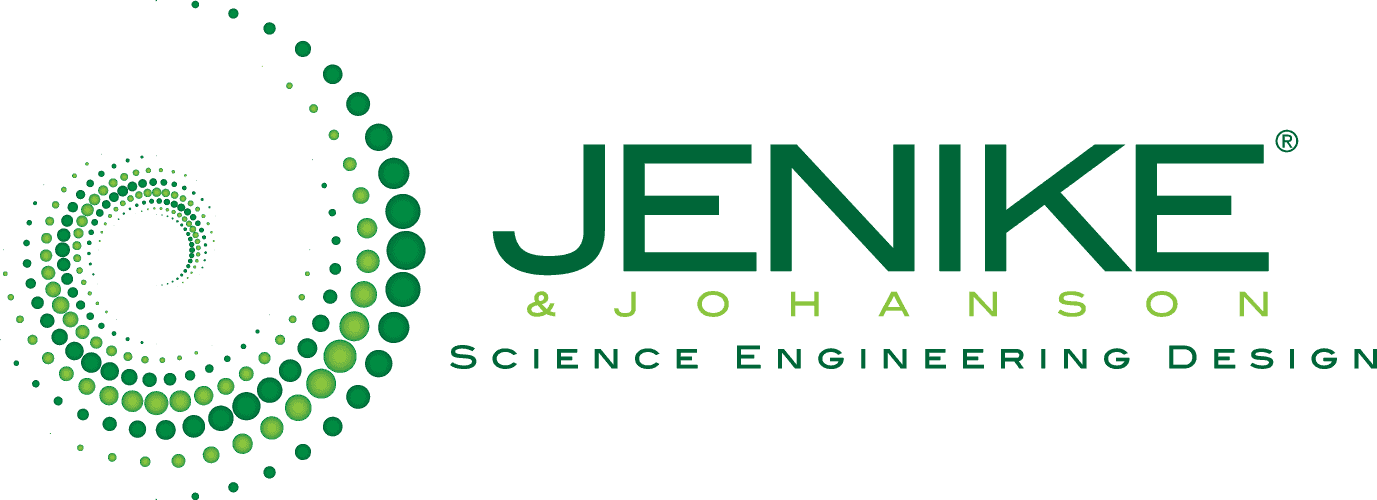 Jenike & Johanson