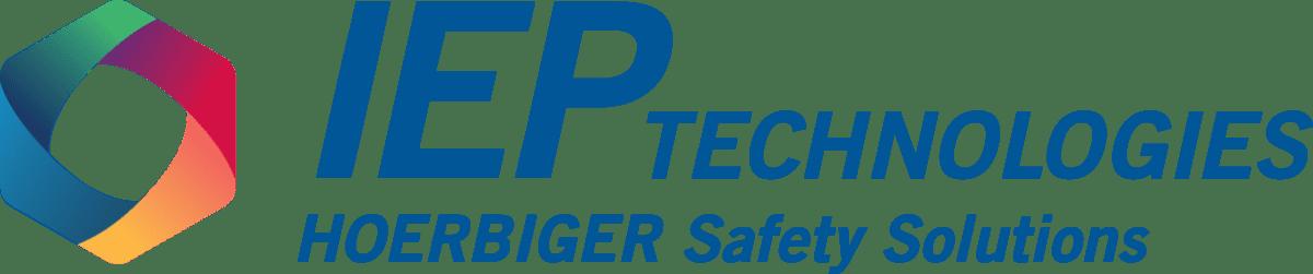IEP Technologies logo - BulkInside - Explosion Protection
