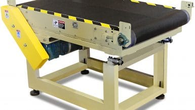 CIM Series Continuous In-Motion Checkweighers