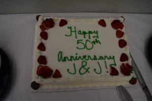 Jenike & Johanson turns 50!