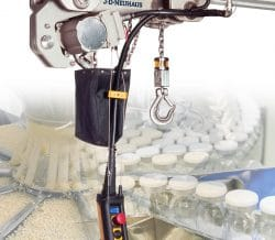 Clean, Safe and Hygienic Materials Handling
