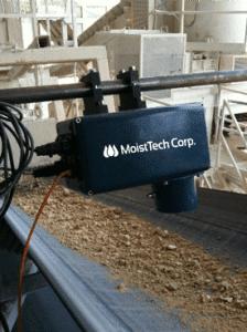 MoistTech Corp