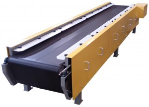 Vibratory Tables manufactured by Best Process Solutions, Inc. (BPS)
