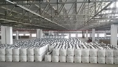 Advantages of Adopting Carousel Bulk Bag Filling (FIBC) for Material Handling