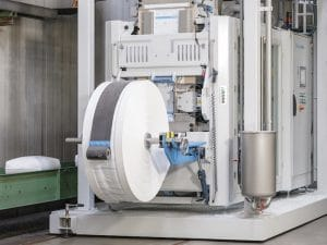 BEUMER Group at POWTECH 2019: Secure packaging