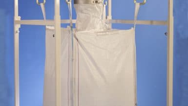 Bagstander Bulk Bag Fillers