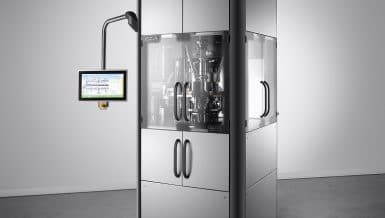 GEA Shows Innovative Solutions at Press Preview at POWTECH 2019