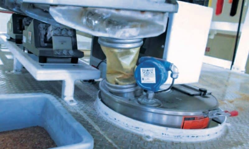 BFM Fittings Improve Mill's Production Operation