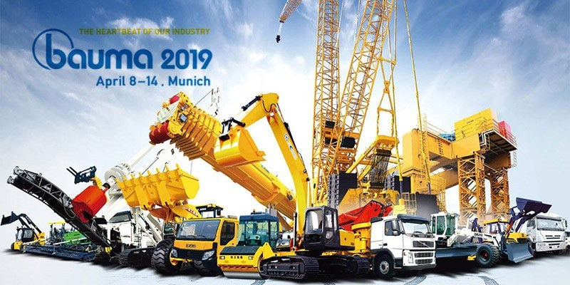 Image result for bauma 2019