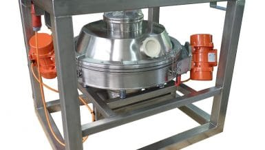 GKM Developed a Customized Solution for Control Screening of Mixed Spices