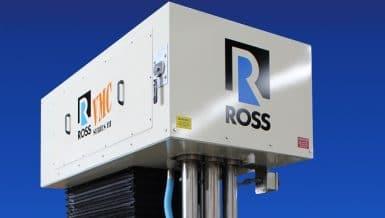 More Versatile ROSS Mixer/Reactors   BulkInside   VersaMix