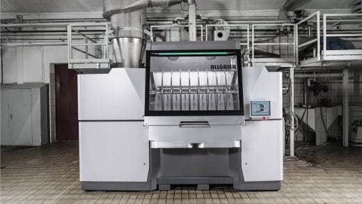 CD Dryer - New Standards in the Production of Dry Materials From Liquids and Suspensions