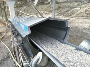 LIFTUBE Installations in Cement Process