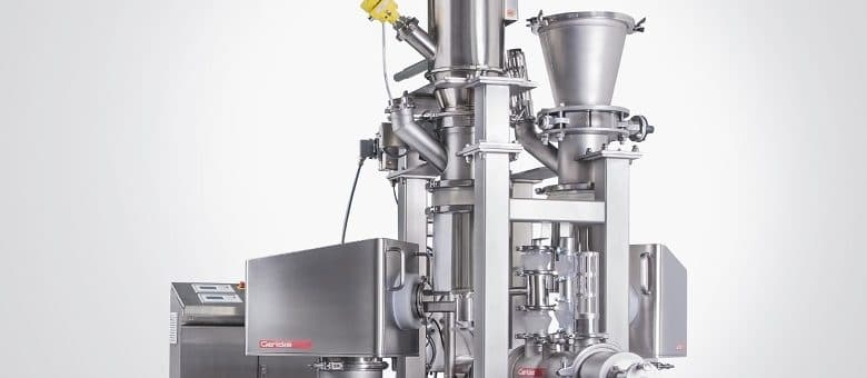 Integrated Feeding, Weighing, Mixing Boost Efficiency in Oral Solid Dosage Processing