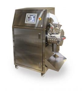Microwave Vacuum Mixer Highlights Exclusive Technology From Marion Process Solutions