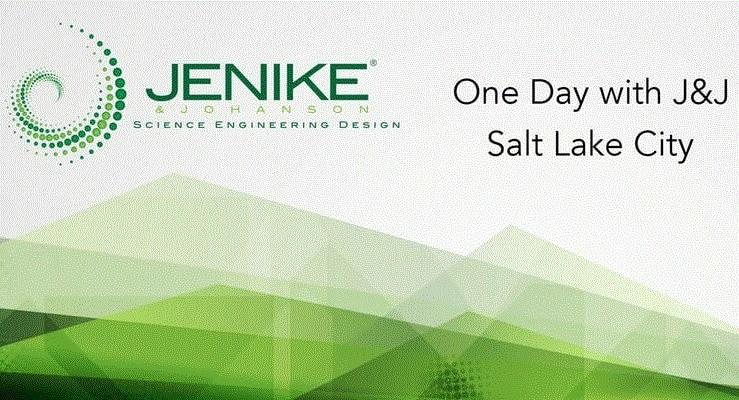 One day at J&J Road Show - Bulk Material Handling Seminar