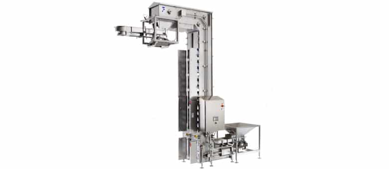 6 Reasons to Choose a Frazier & Son Bucket Elevator
