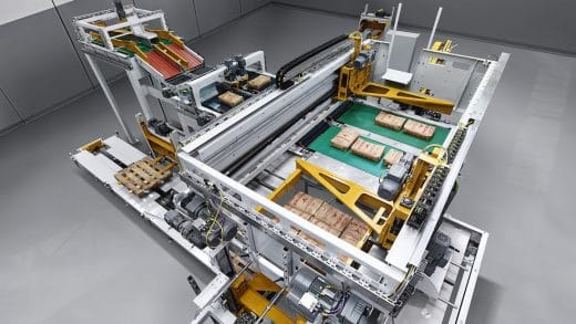 BEUMER Group - System Provider for Complete High-Capacity Packaging Lines