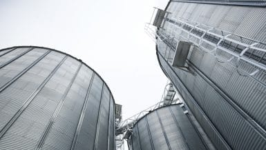 Over-Pressurization – A Serious Risk for Lime Storage Silos
