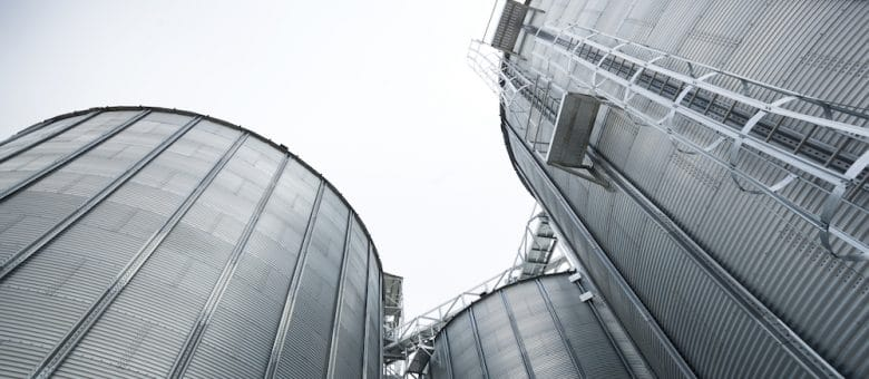 Explosion Protection Solutions for Bulk Storage Silos