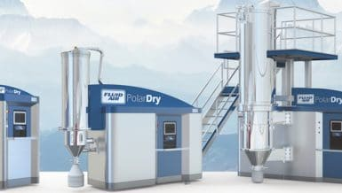 Introducing the Newest in Spray Dry and Microencapsulation Technology- The 0.1 Electrostatic Spray Dryer