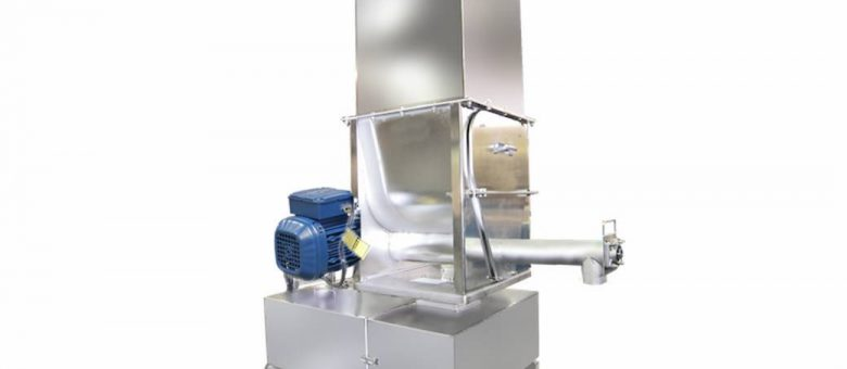 Gravimetric Feeders for Powder Flow Control