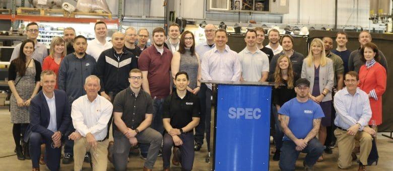 Gray Acquires SPEC Engineering to Strengthen Food & Beverage Market