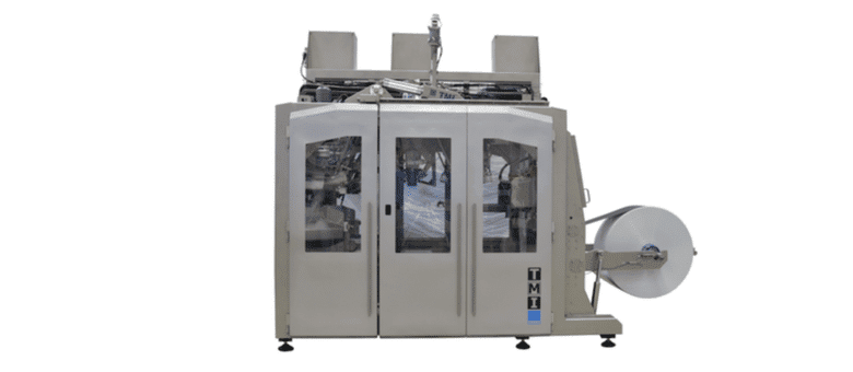 TMI Launches the new ILERBAG H-C: a Horizontal FFS Bagging Machine with a Special Clean Design