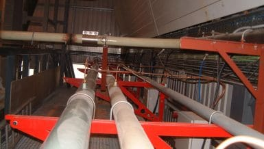 Pneumatic Conveying Courses