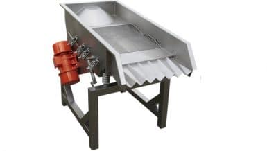 ALVIBRA Vibratory Feeders and Tables