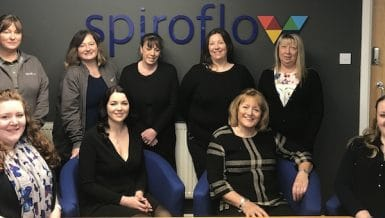 Spiroflow supports International Women in Engineering Day by Marking Inspirational Anniversary
