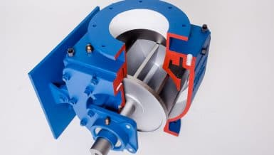 The Extreme Series of Rotary Valves Feature a Unique Design
