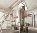 VetterTec's New Spray Drying Pilot Plant for Food Grade Products