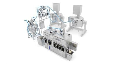 Dec USA Celebrates 10 years of Powder Handling Excellence