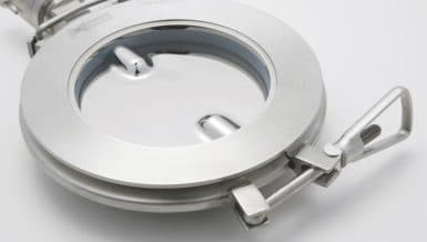 Butterfly Valve: One of the Most Critical Components of Pharmaceutical Plant