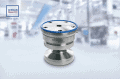 Raising the Benchmark for Hygienic Weighing: the Weighing Module Novego from Minebea Intec