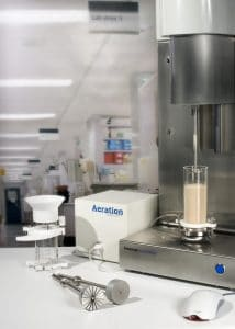 Freeman Technology – Powder Flow Solutions for Additive Manufacturing