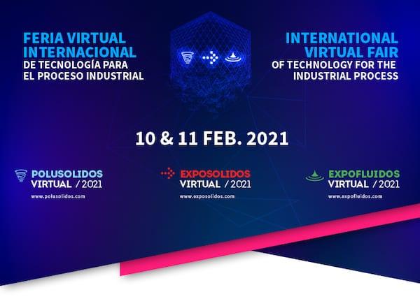 EXPOSOLIDOS 2021 Virtual