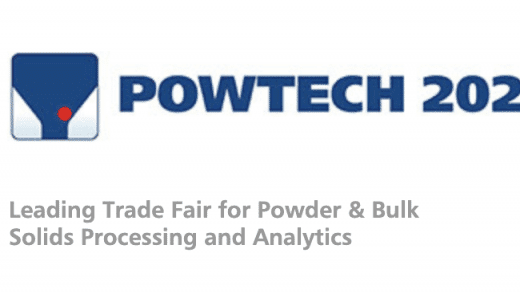 POWTECH 2020 Special Edition Canceled