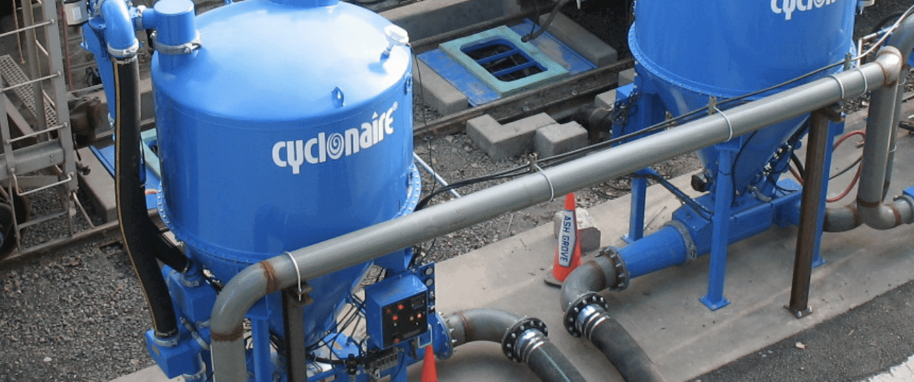 Pneumatic Conveying Solutions for Handling Abrasive Minerals