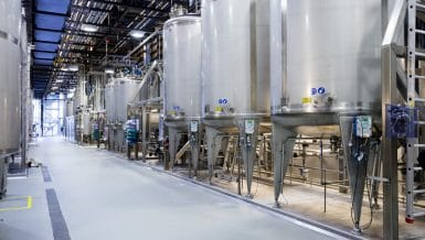The ideal load cells for Industry 4.0