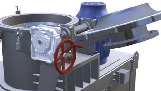 Air Classifier Mill Machine Explained