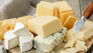 How to Improve Your Cheese Production Line With Pneumatic Conveyors
