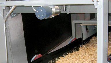 Non-Contact Measurement of Bulk Materials