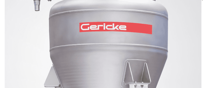 Gericke USA Unveils Pulse-Line(TM) PTA Pneumatic Conveying System