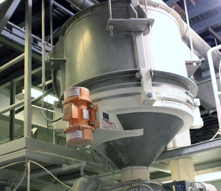 Addition of Metalfab Posibin™ to Packaging Station Triples Output