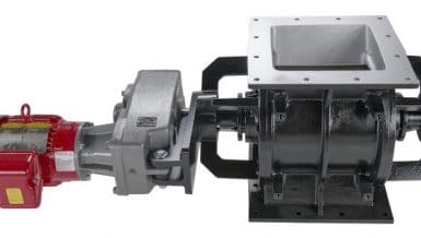 Wm. W. Meyer to Roll Shaft Mount Drive HDX Valve