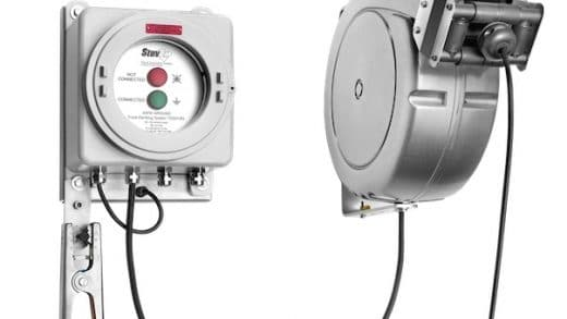 Effective Earthing is the Primary Preventative to Prevent Hazardous Electrostatic Discharges